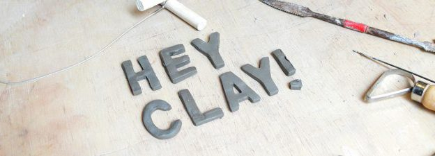 Hey Clay! at Highgreen