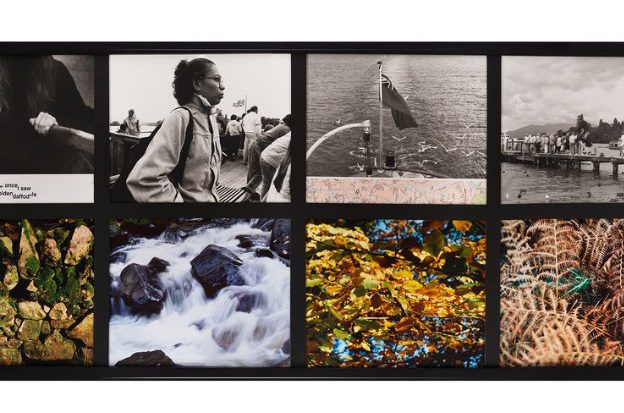 Ingrid Pollard Exhibitions